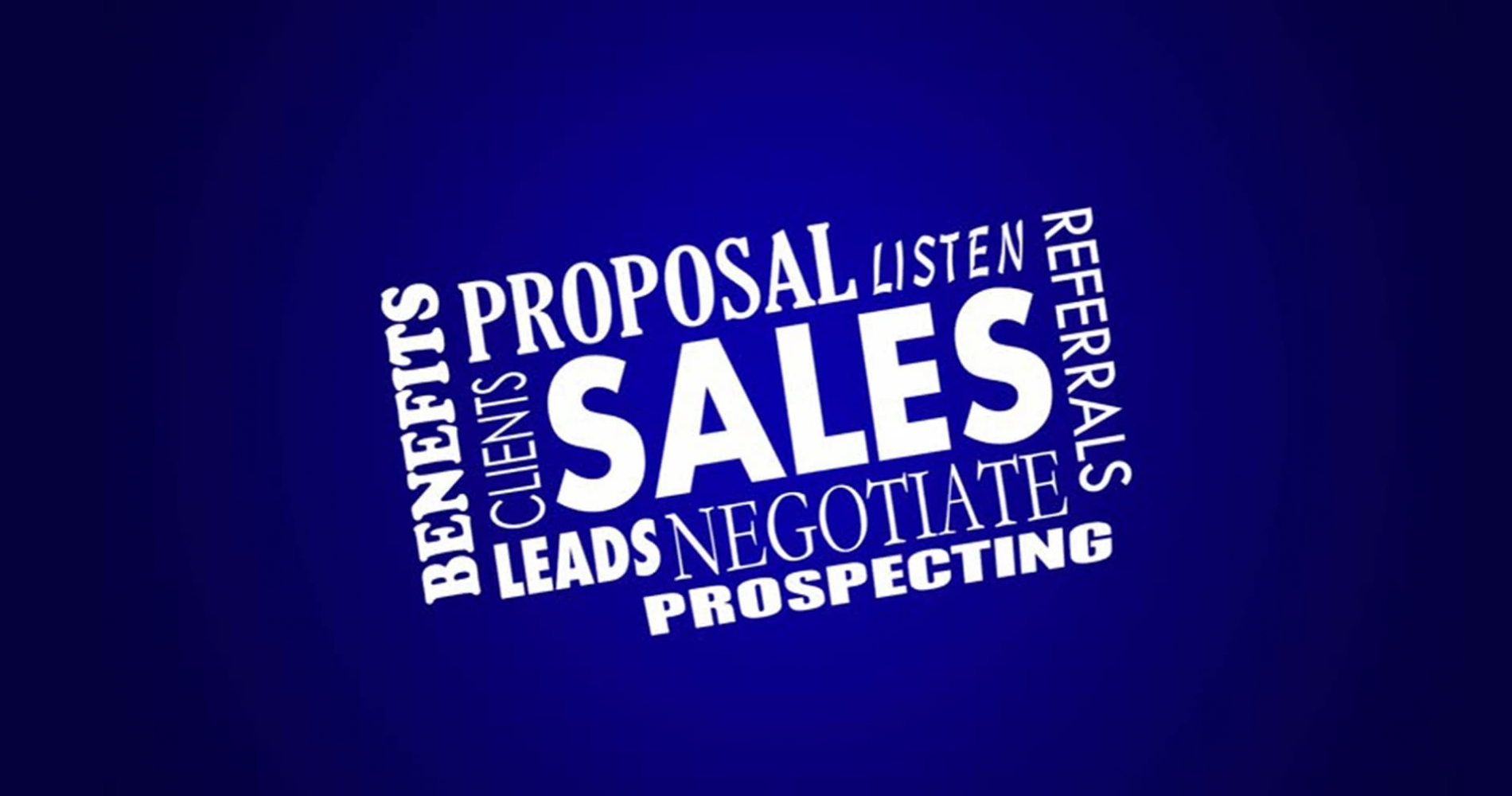 Effective Sales Process 1A