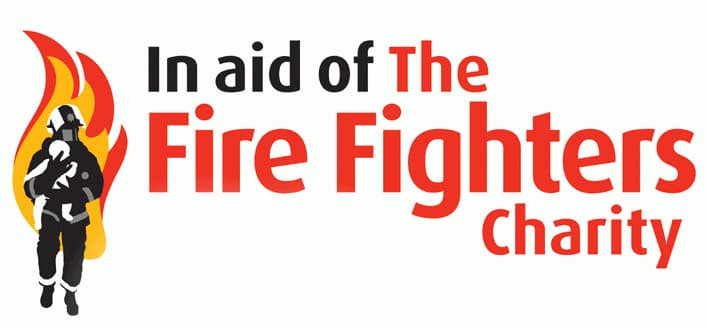 Fire Fighters Charity Logo